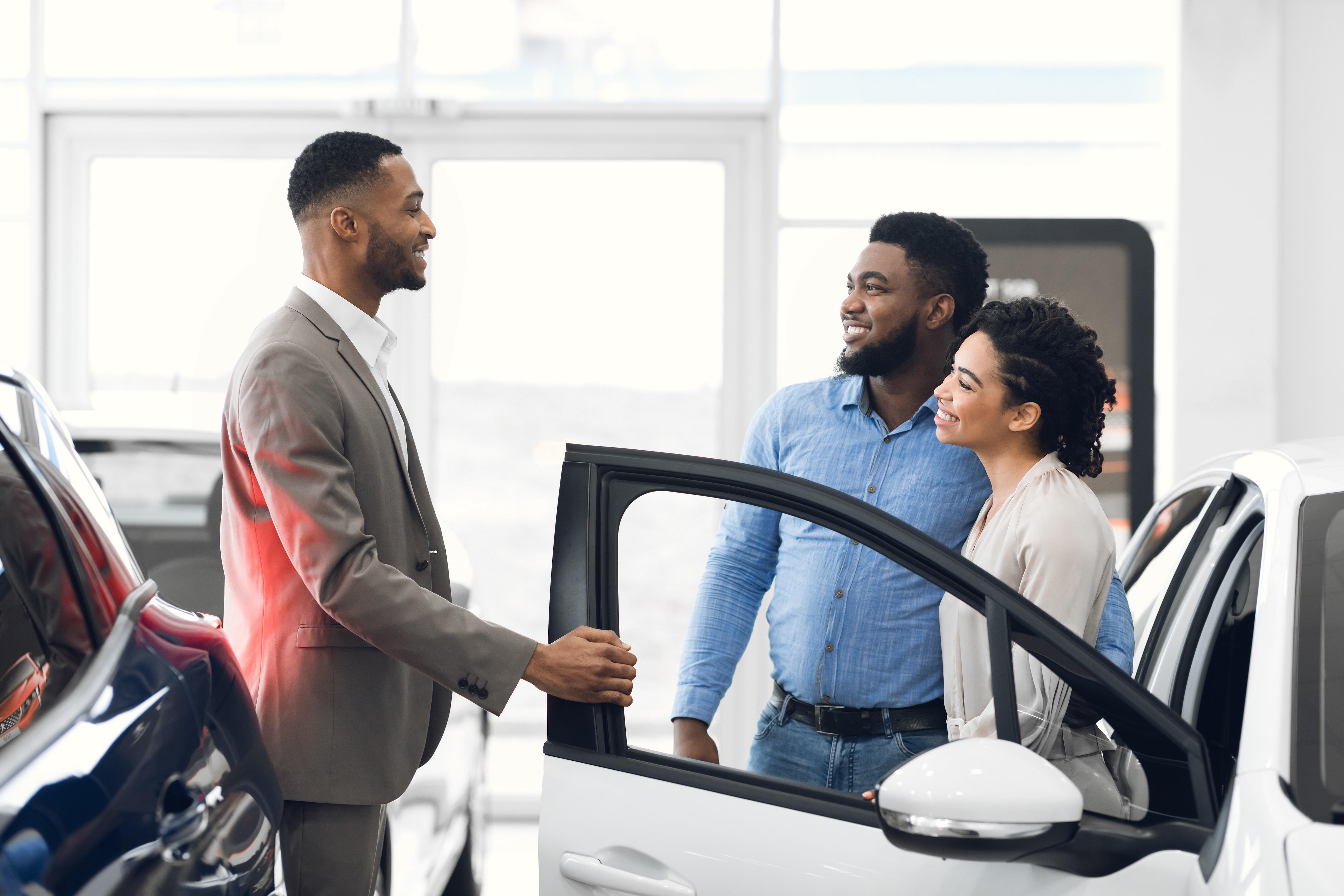 Buyer's Journey Stage 1 : Awareness