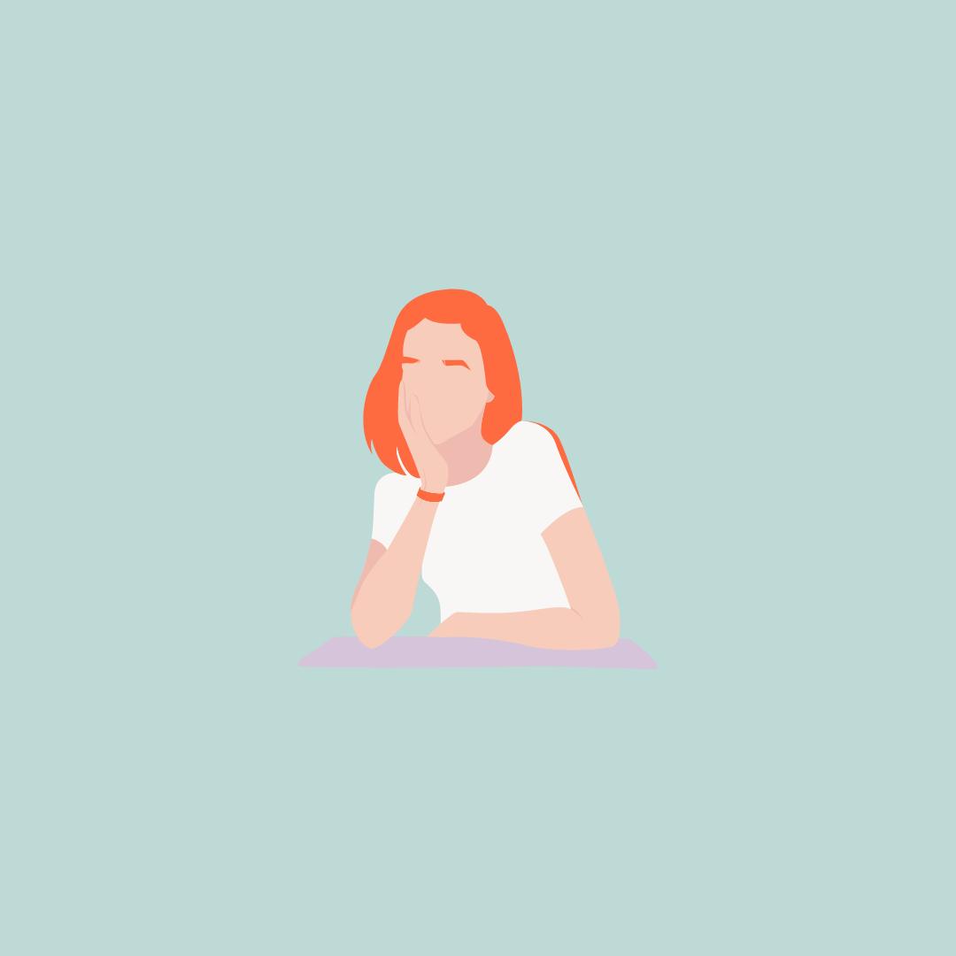 Stress und Fruchtbarkeit - Was bedeutet das für meinen Kinderwunsch?