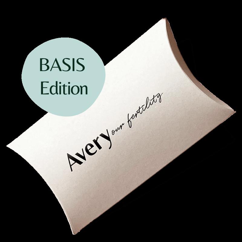 Avery Fruchtbarkeitstest BASIS