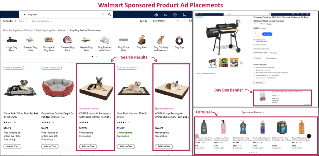 Walmart's Sponsored Products and How Brands Can Use Them