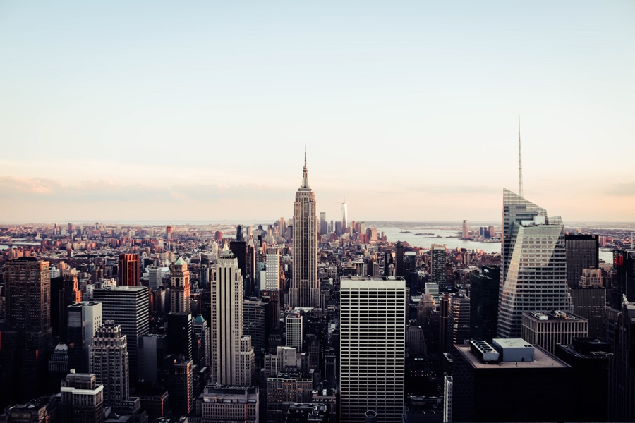 Key Takeaways from the NYC E^Hackathon