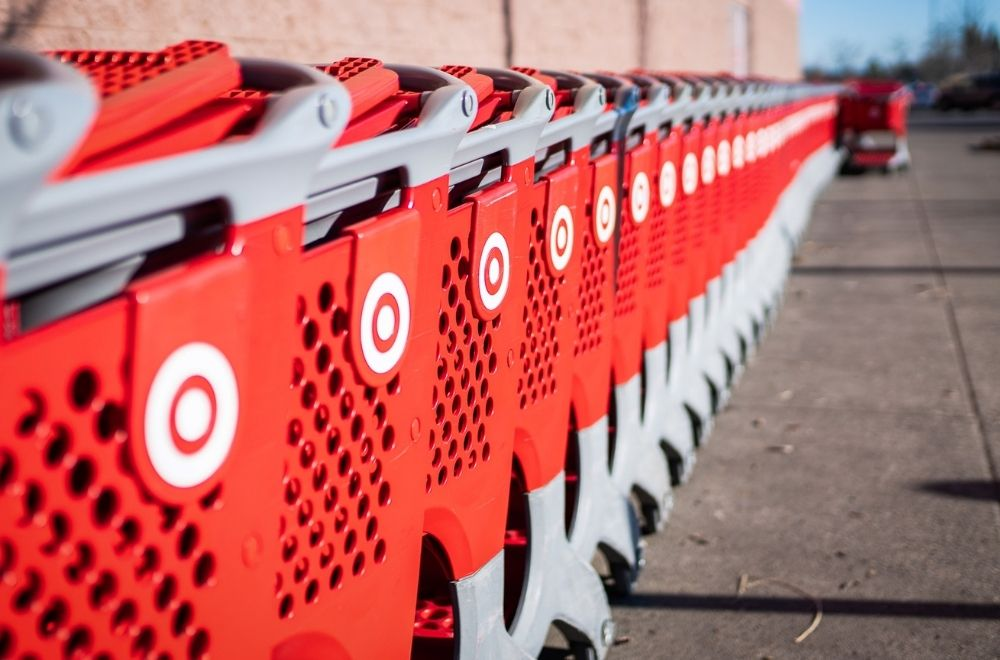 Leveraging Paid Media to Capture Target's Online Growth