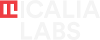 Icalia Labs Logo - Custom Software Development Services Nearshore Company