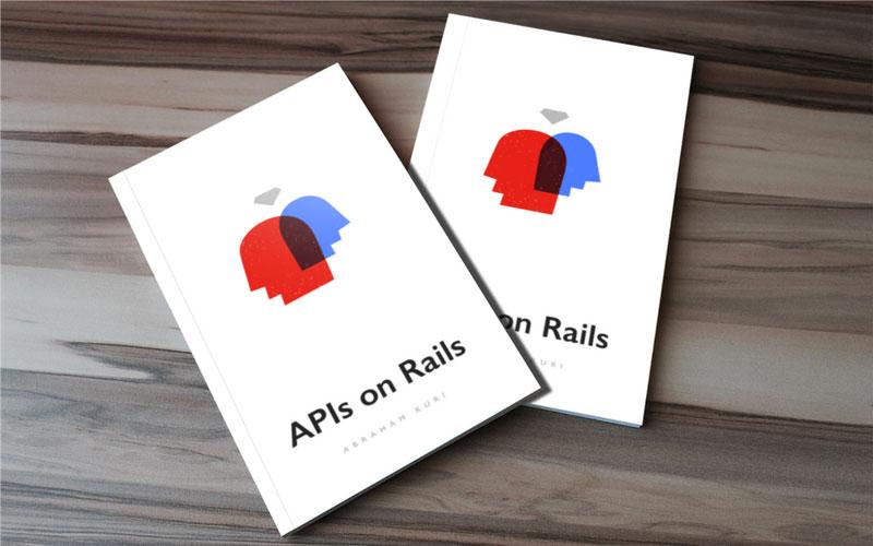 Ruby on Rails book