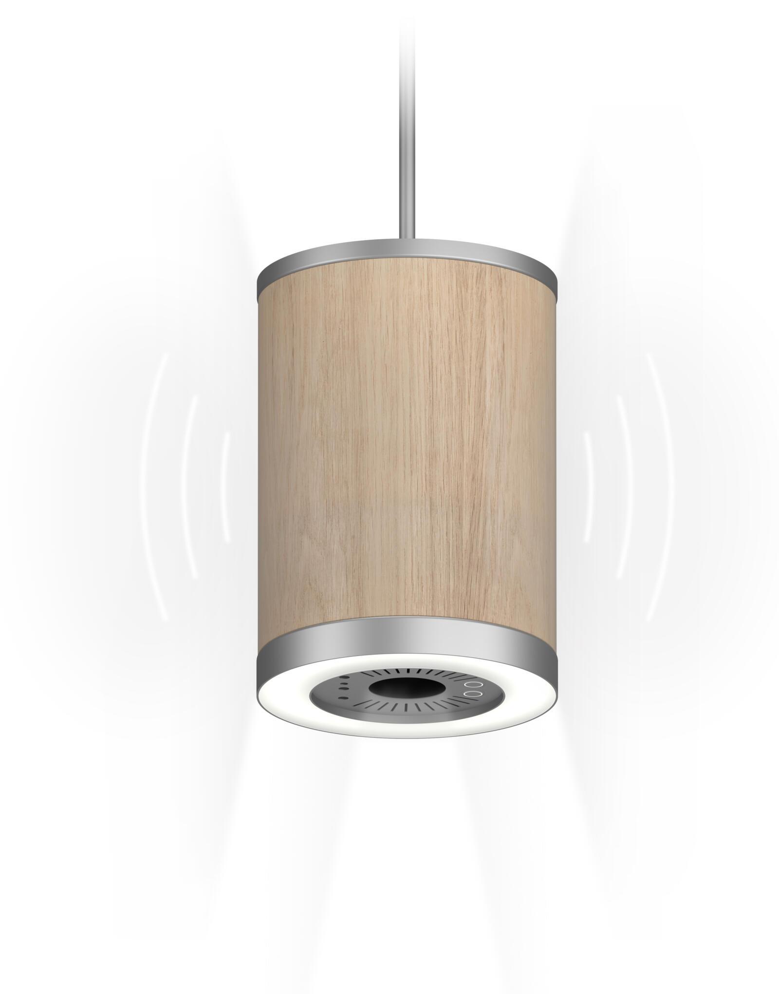 Abusizz Lamp+