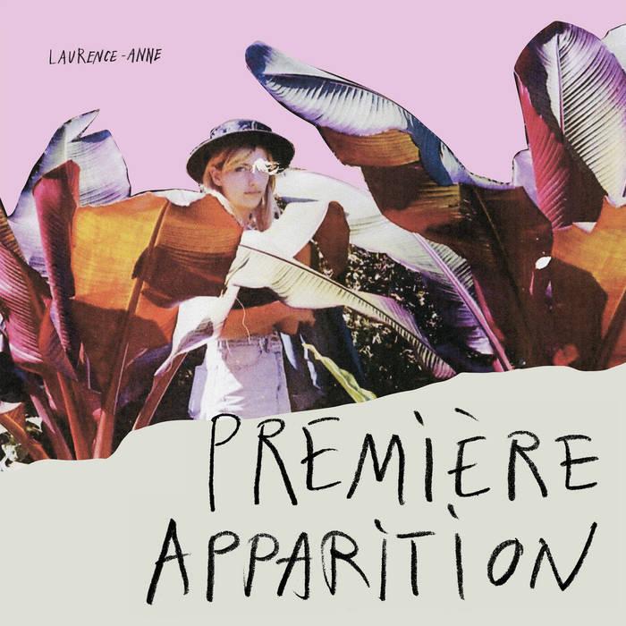 Première Apparition LP