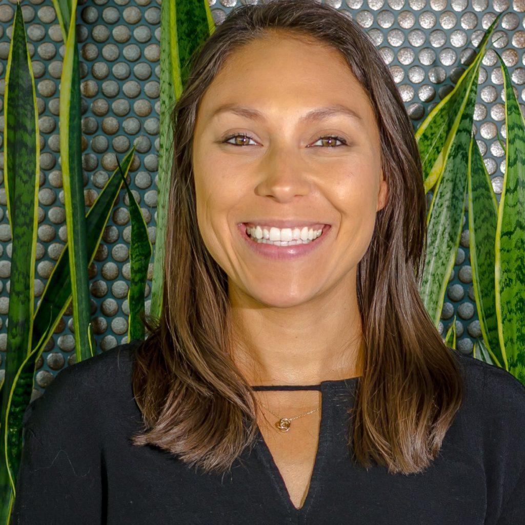 Carla Garces-Redd