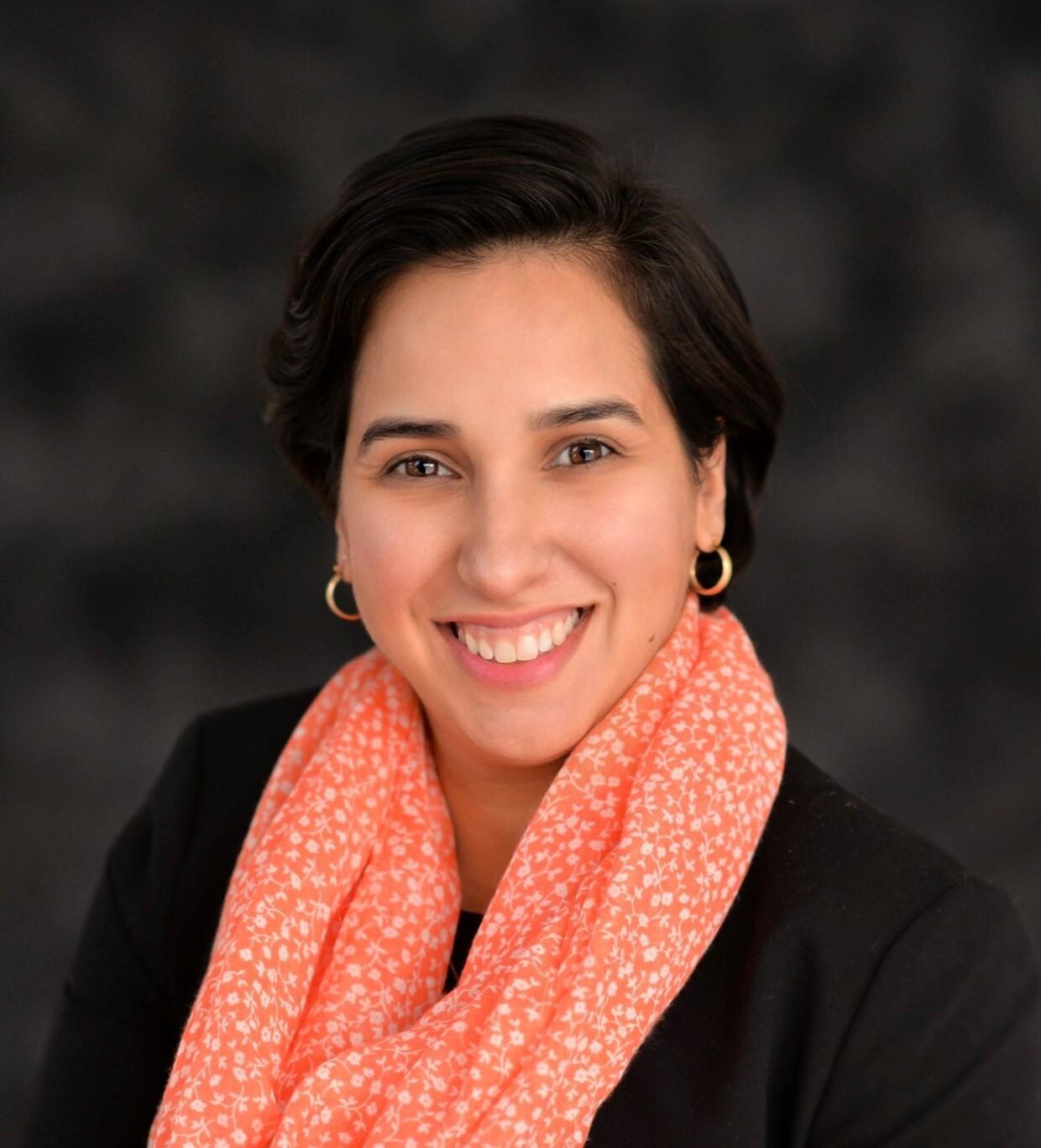 Aissa Olivarez, Esq.