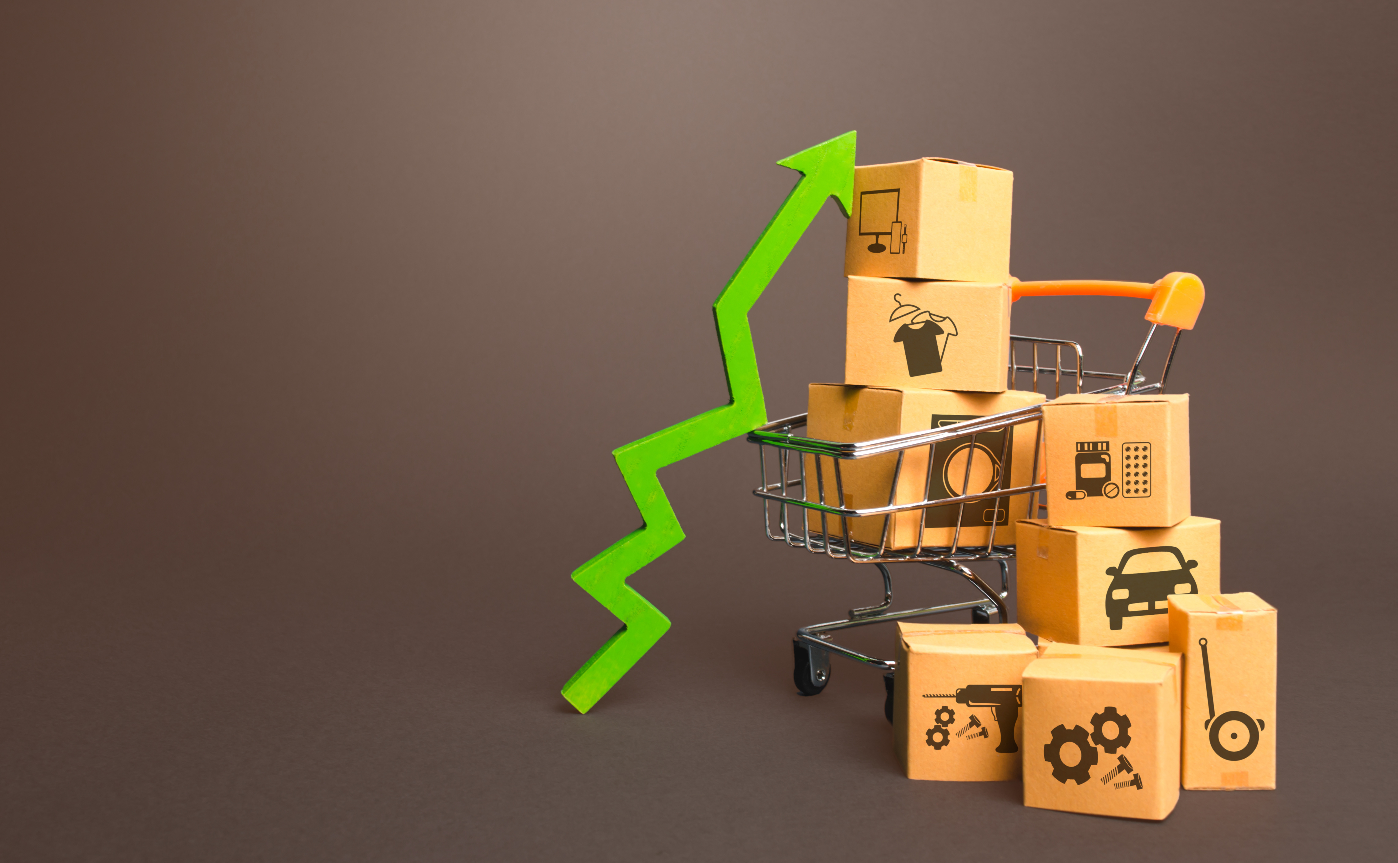 e-Commerce marketing agency drives traffic to your website