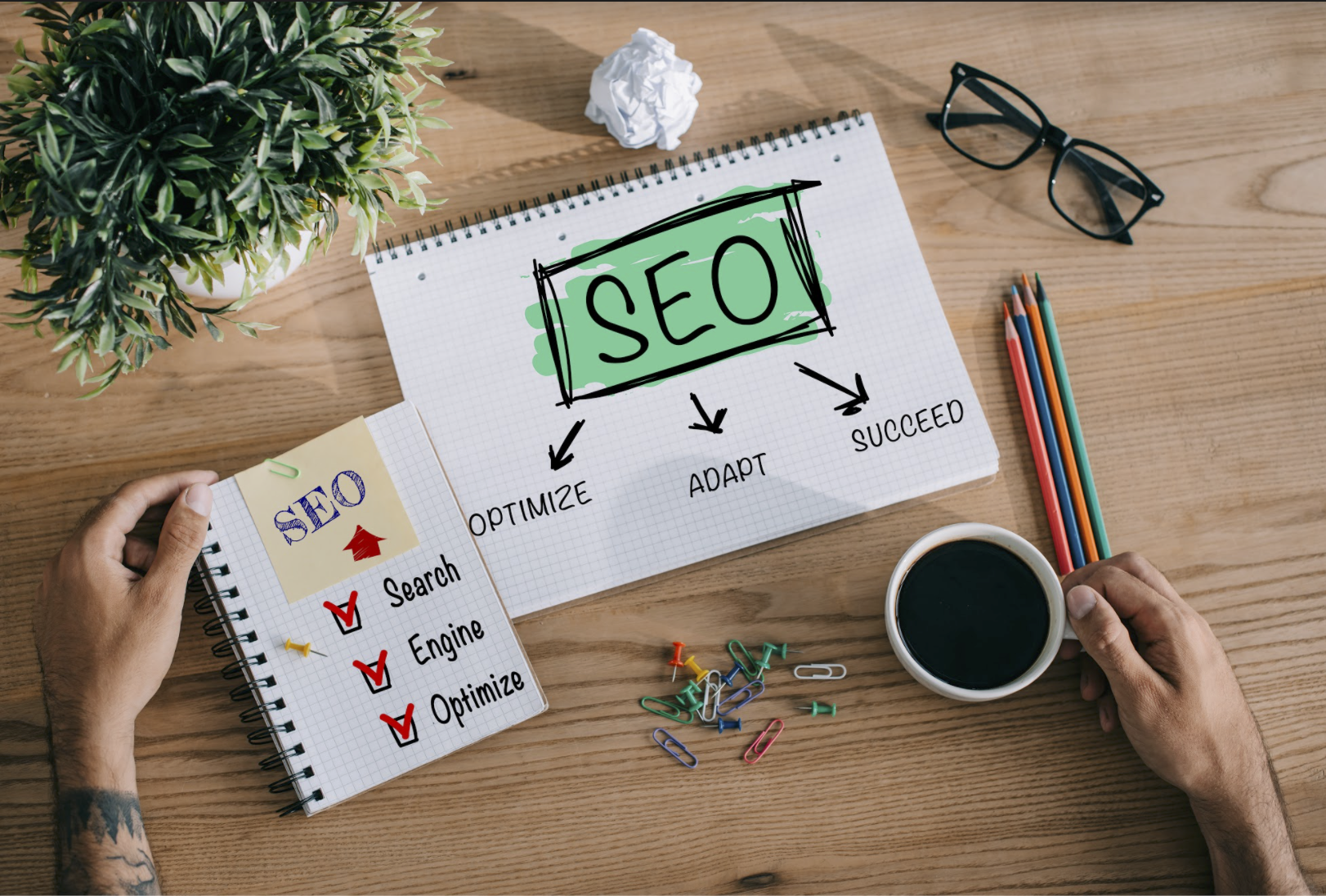 e-Commerce digital marketing agency ROI focused SEO marketing