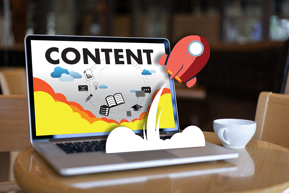 ecommerce content strategies that drive ROI