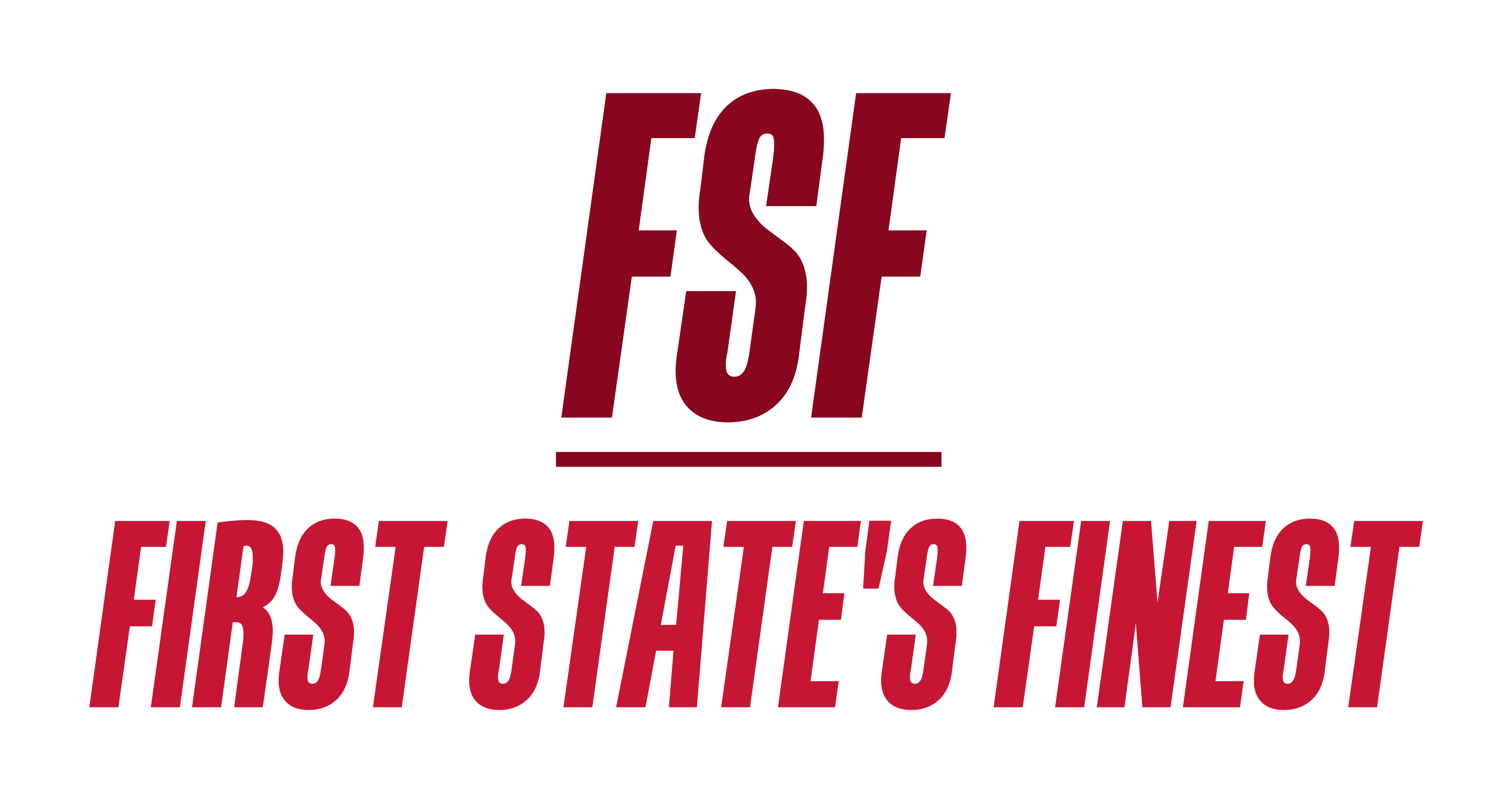 First State's Finest Logo