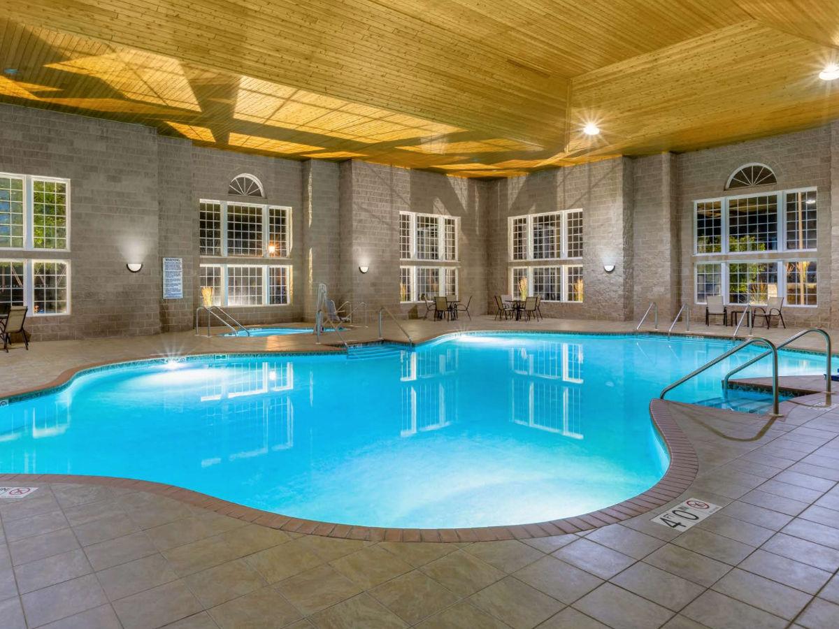 Resort For Sale In Wi Four Seasons Island Resort