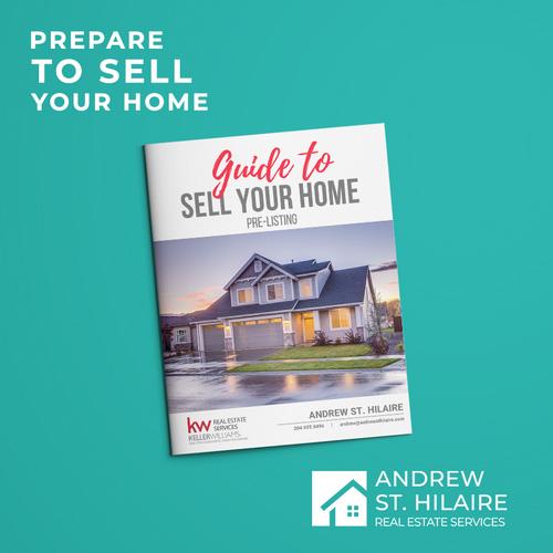 Selling a home in Winnipeg guide