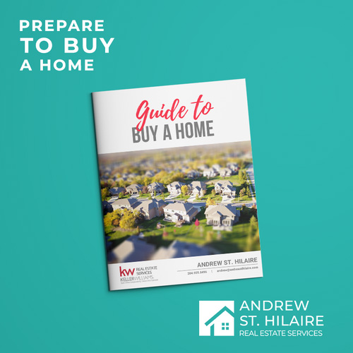 Buying a home in Winnipeg guide