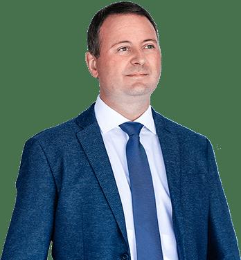 Andrew St. Hilaire, Winnipeg Real Estate Agent