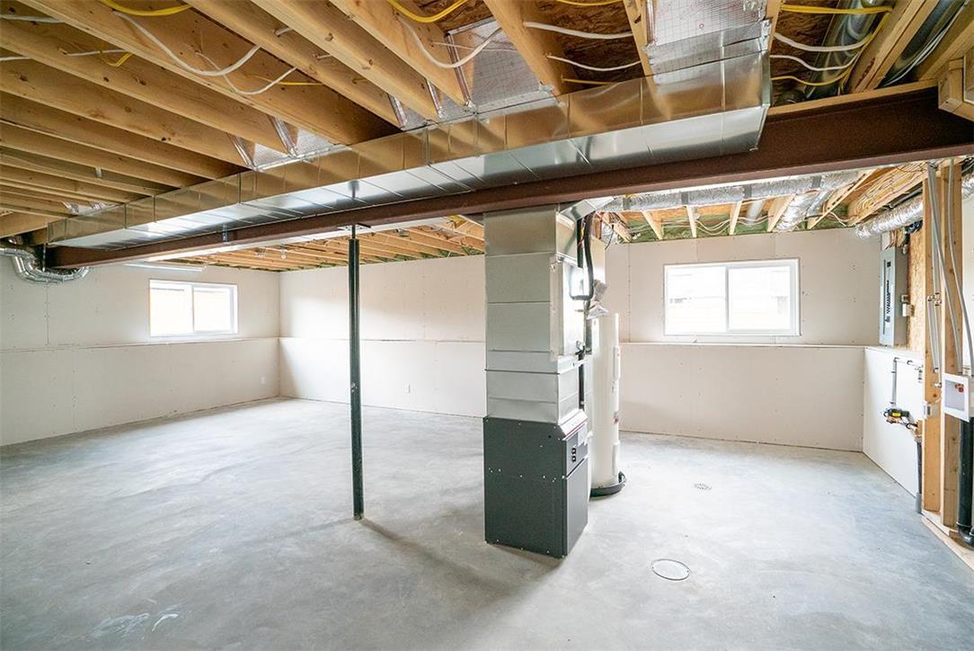 8 Briarifeld CRT - Interior