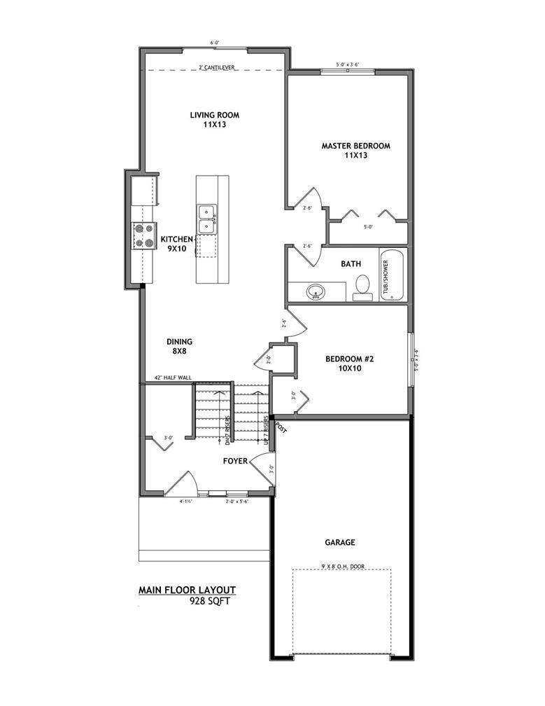 18 Briarfield CRT - Plan
