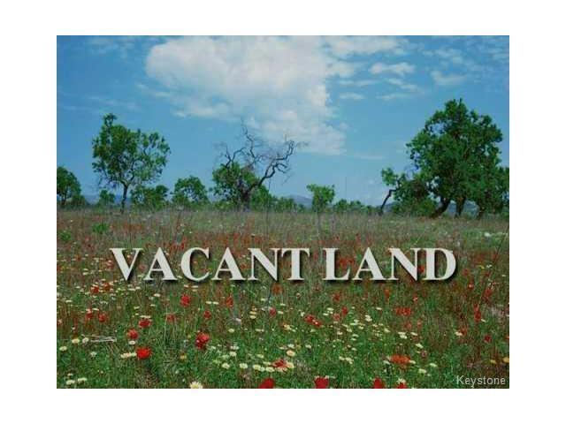Vacant Land Placeholder