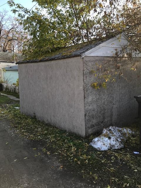 508 Larseon Avenue - Exterior