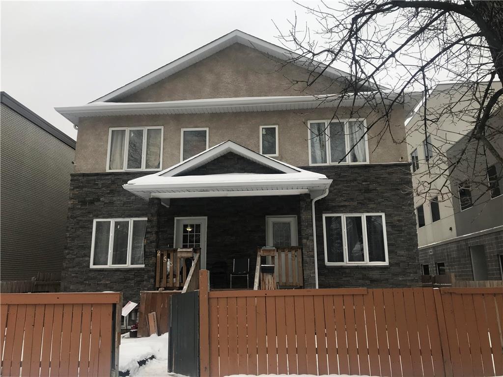 251 Toronto ST - Exterior
