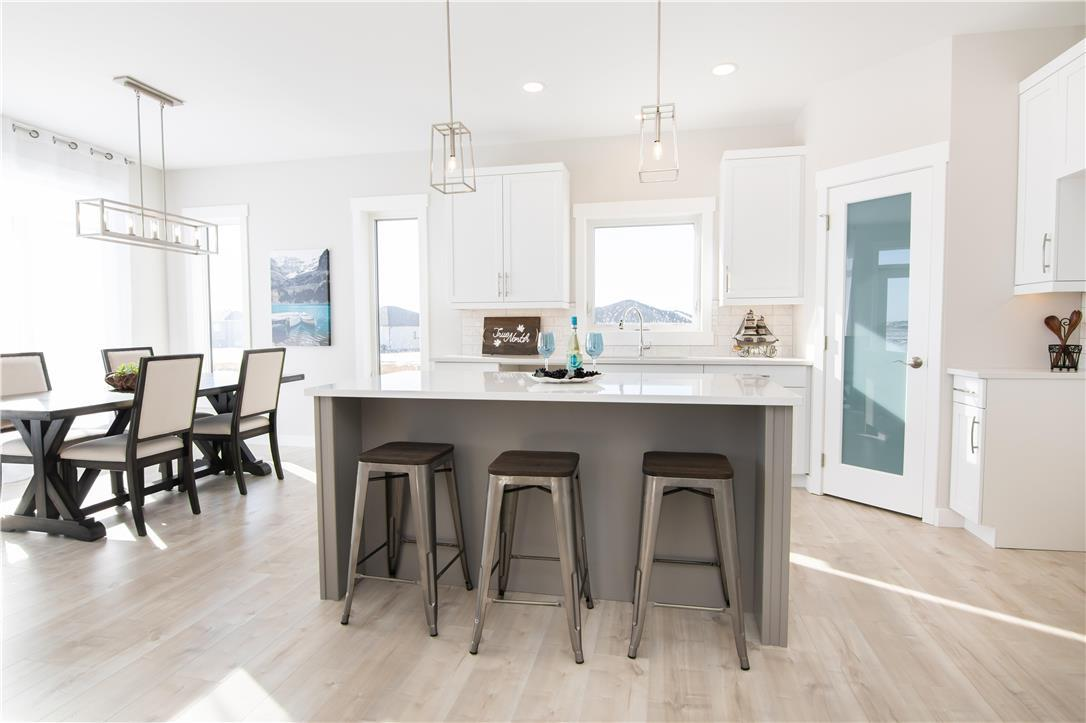 702 Birkdale Cove - Interior
