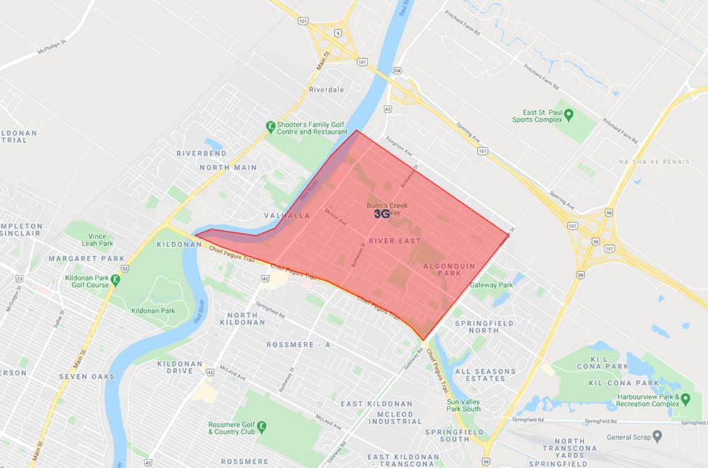 Algonquin Estates (3G)