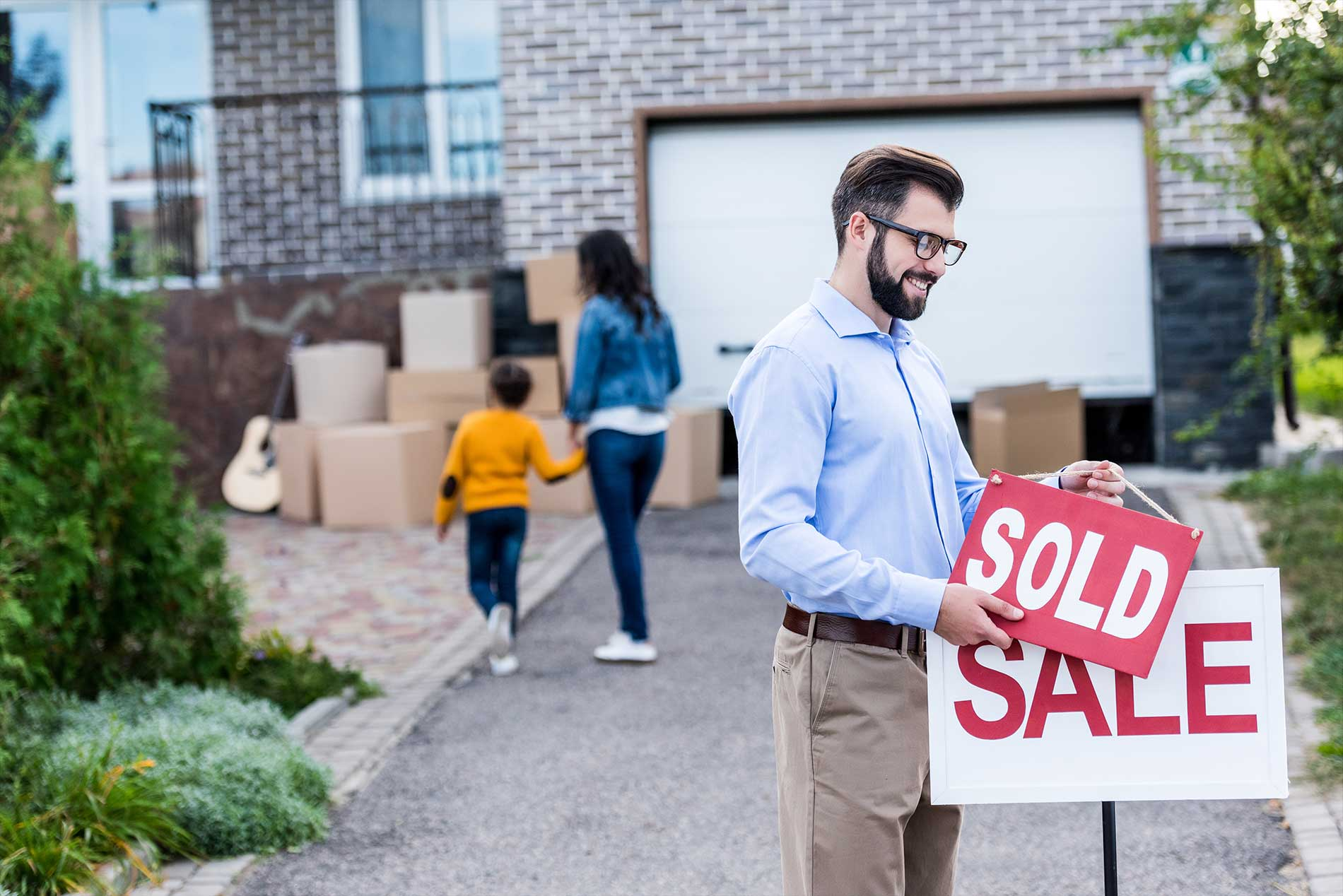 Why You Need a Real Estate Agent