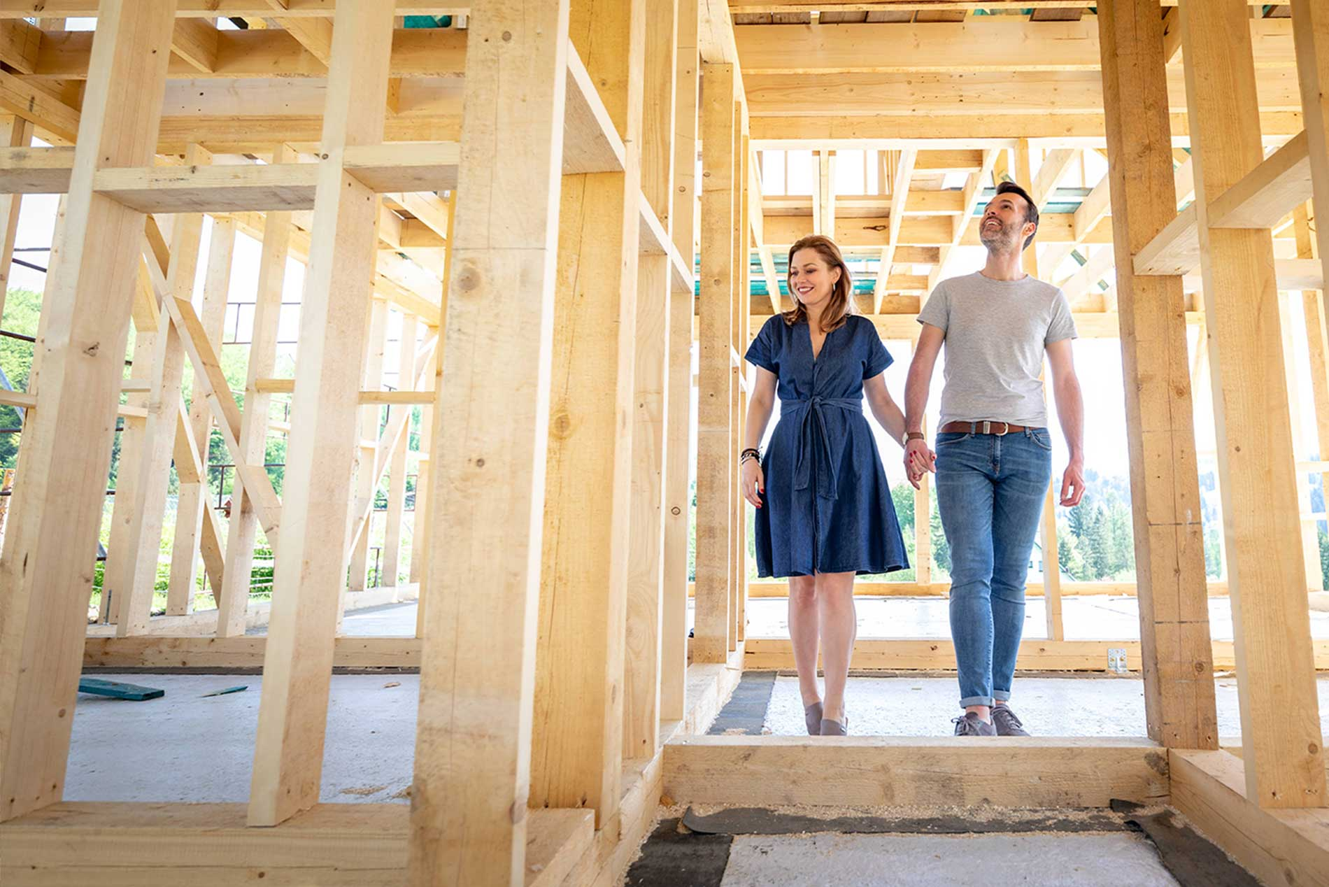 Use Your REALTOR® When Buying A New Construction Home