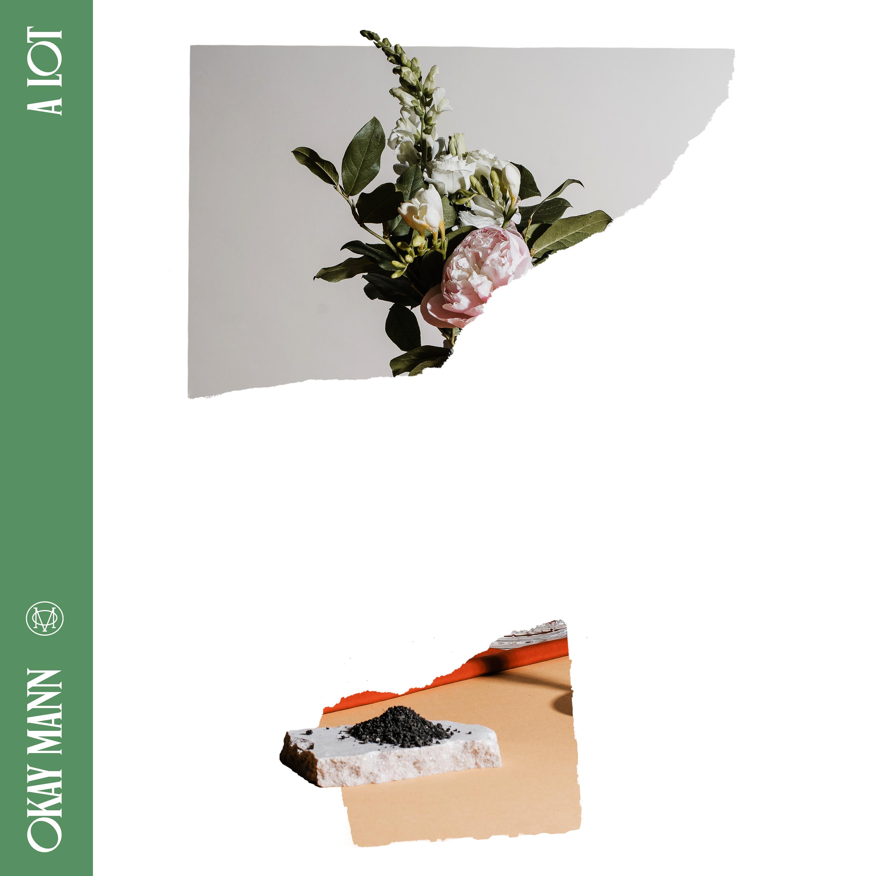 A Lot album cover