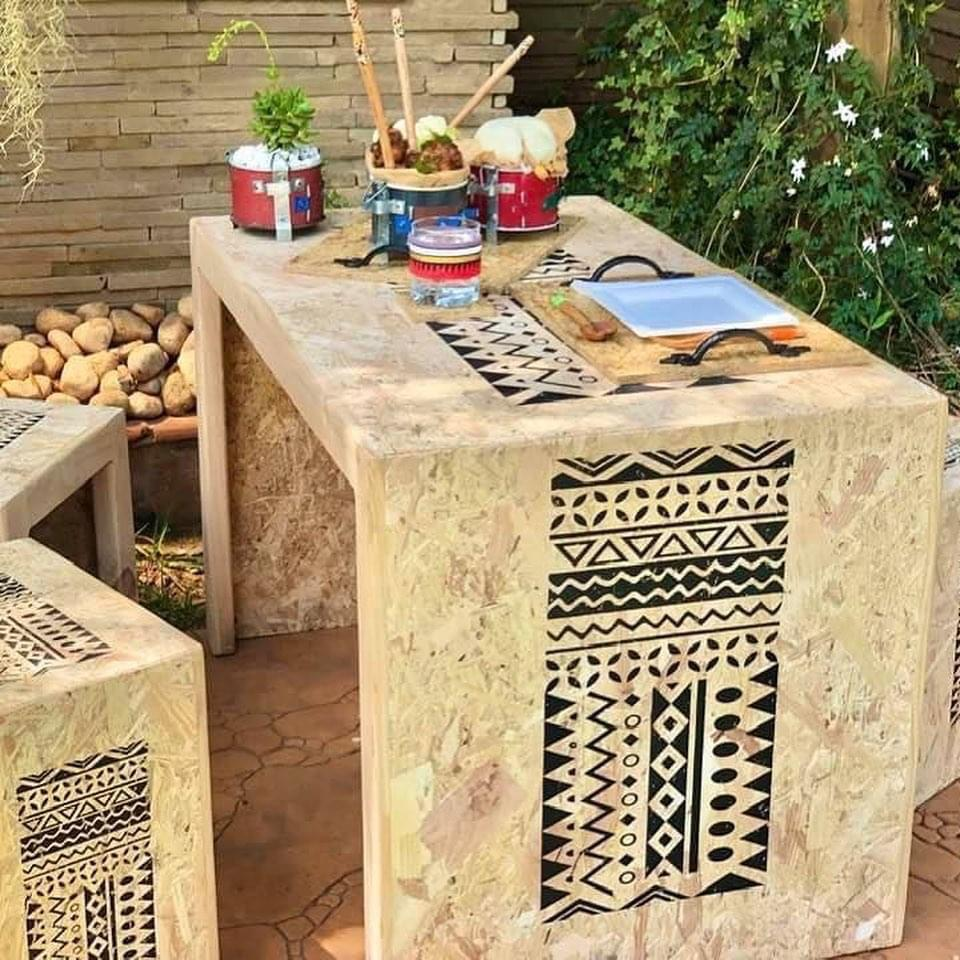 Fun Homes: Authentic brand inspired by Africa, made in Kenya