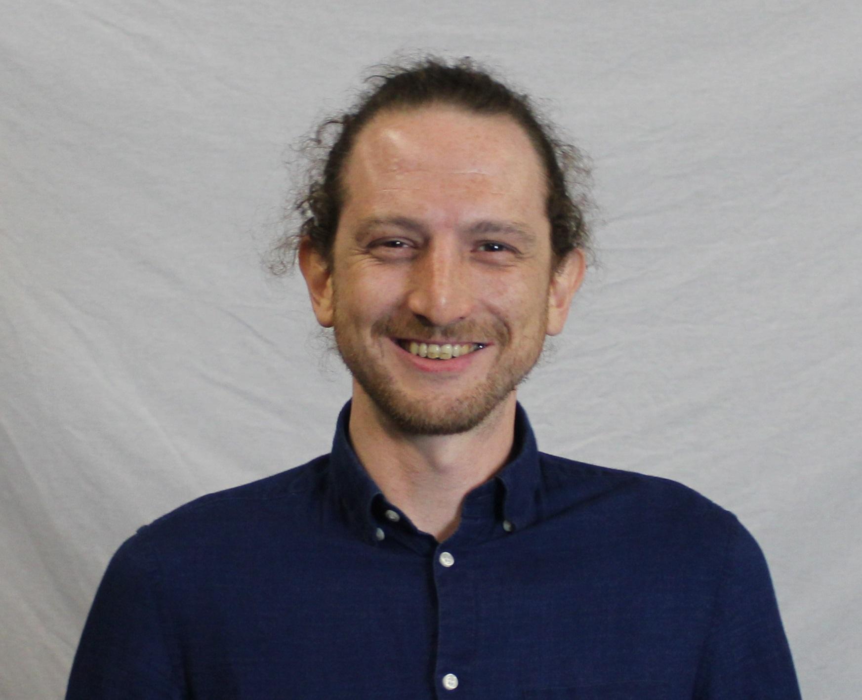 Martin Zangger