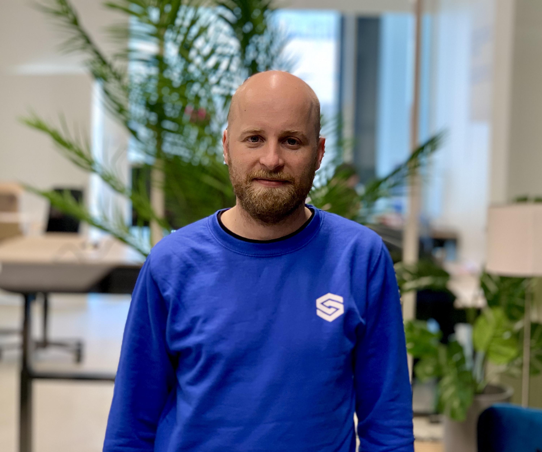 Stefan Chapuis