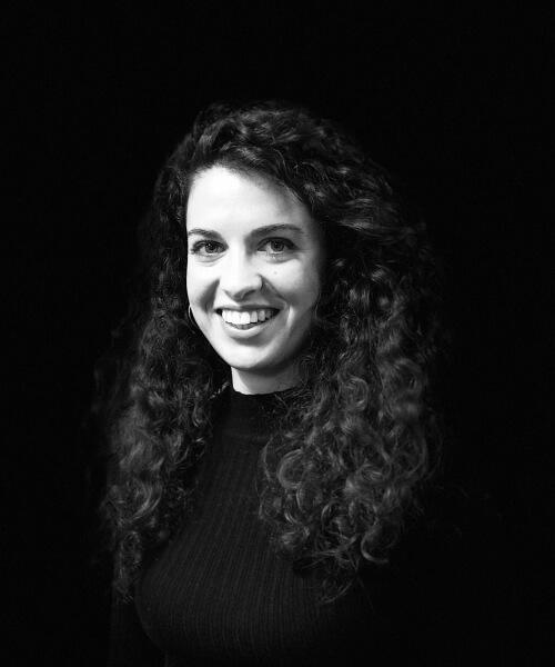 photo of Laura Morello, Researcher