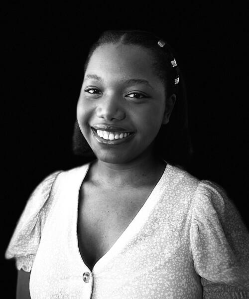 photo of Jaqueline Costa, Researcher