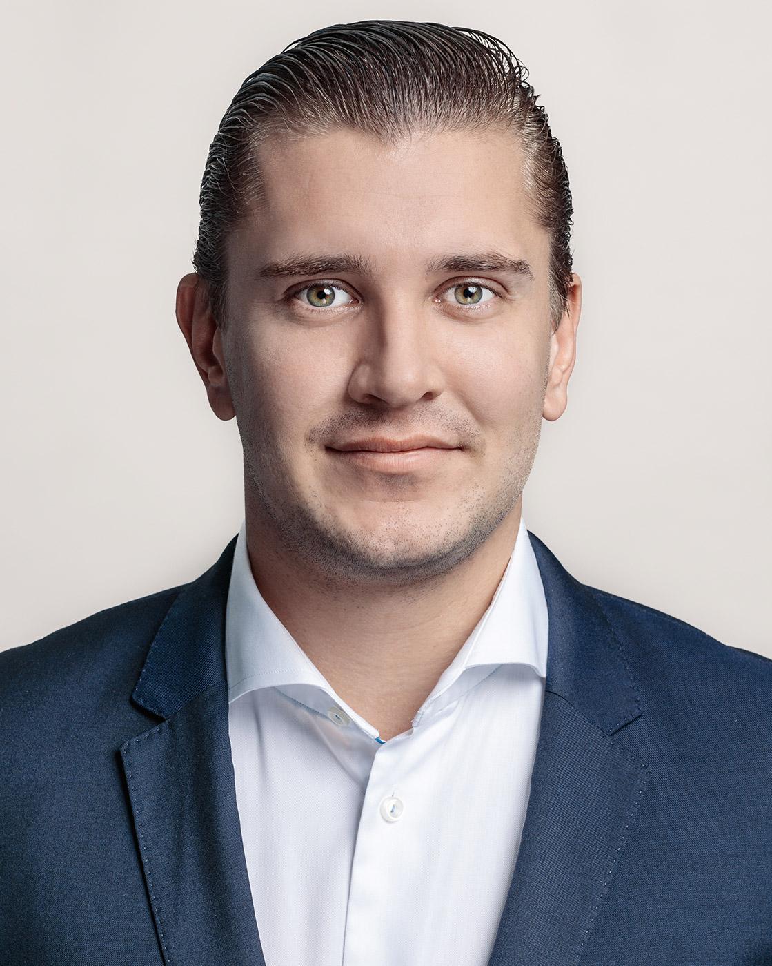 Felix Engelhardt, CFA