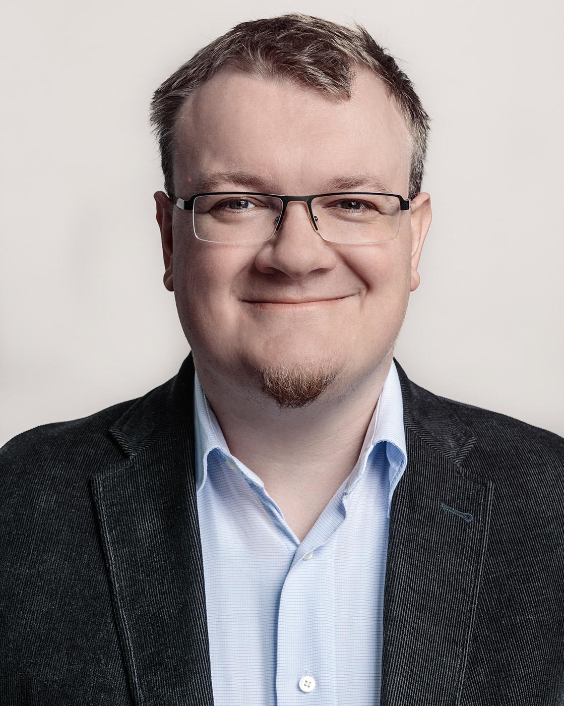 Christoph Rieß