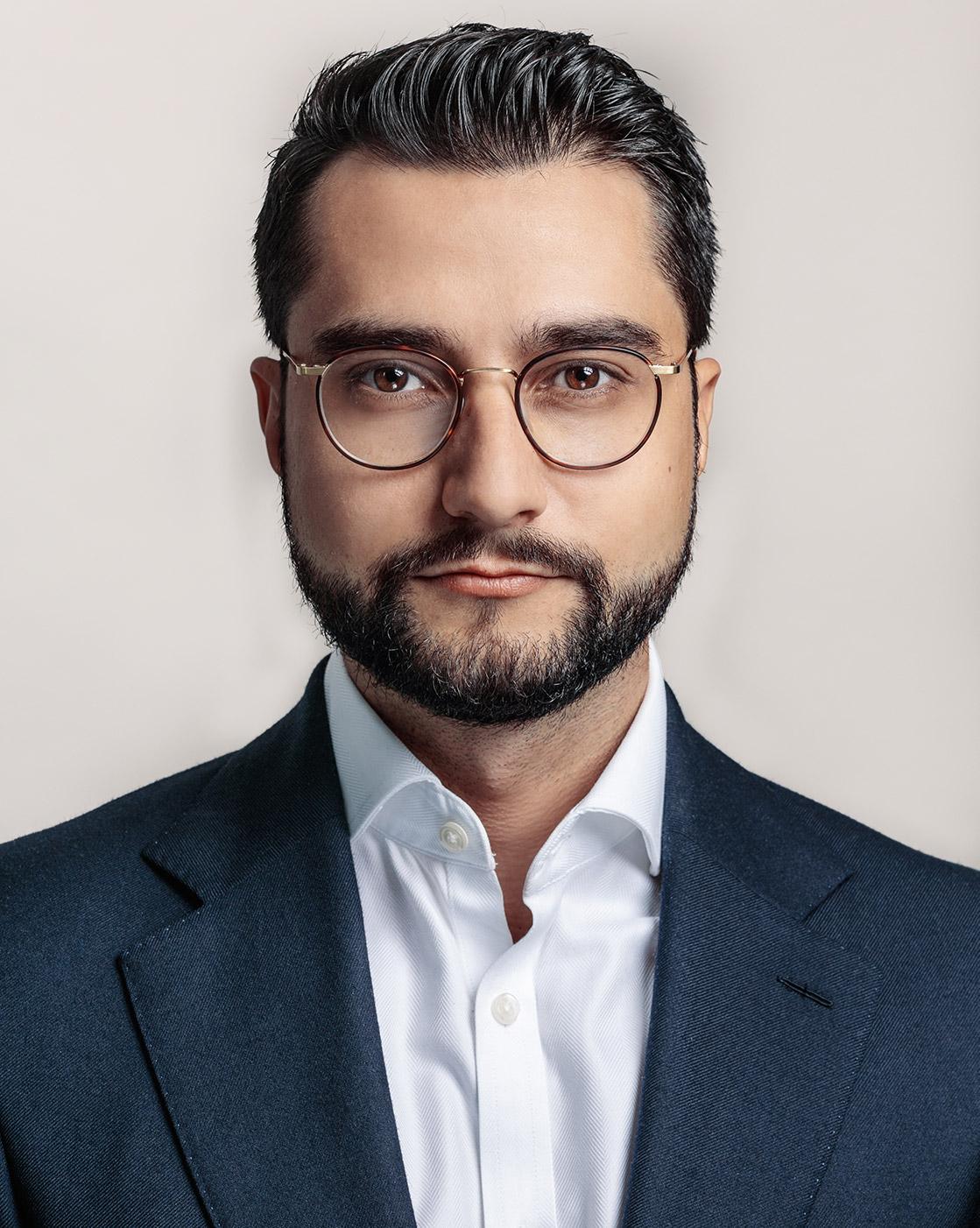 Kurosch Daniel Habibi