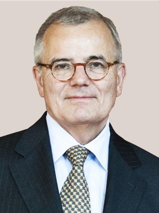 Prof. Dr. Bolko von Oetinger