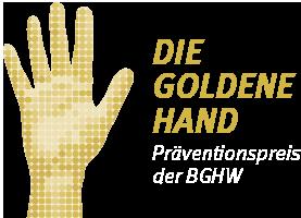 Die goldene Hand