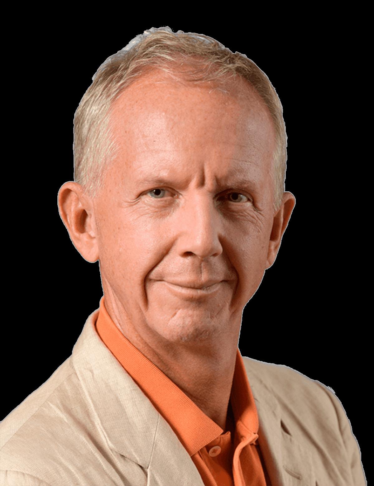 Dr. Per-Henrik Agren