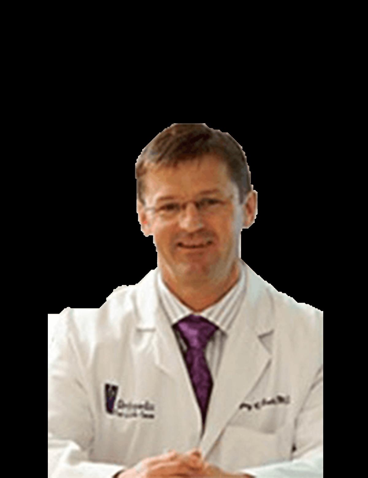Dr. Gregory Berlet
