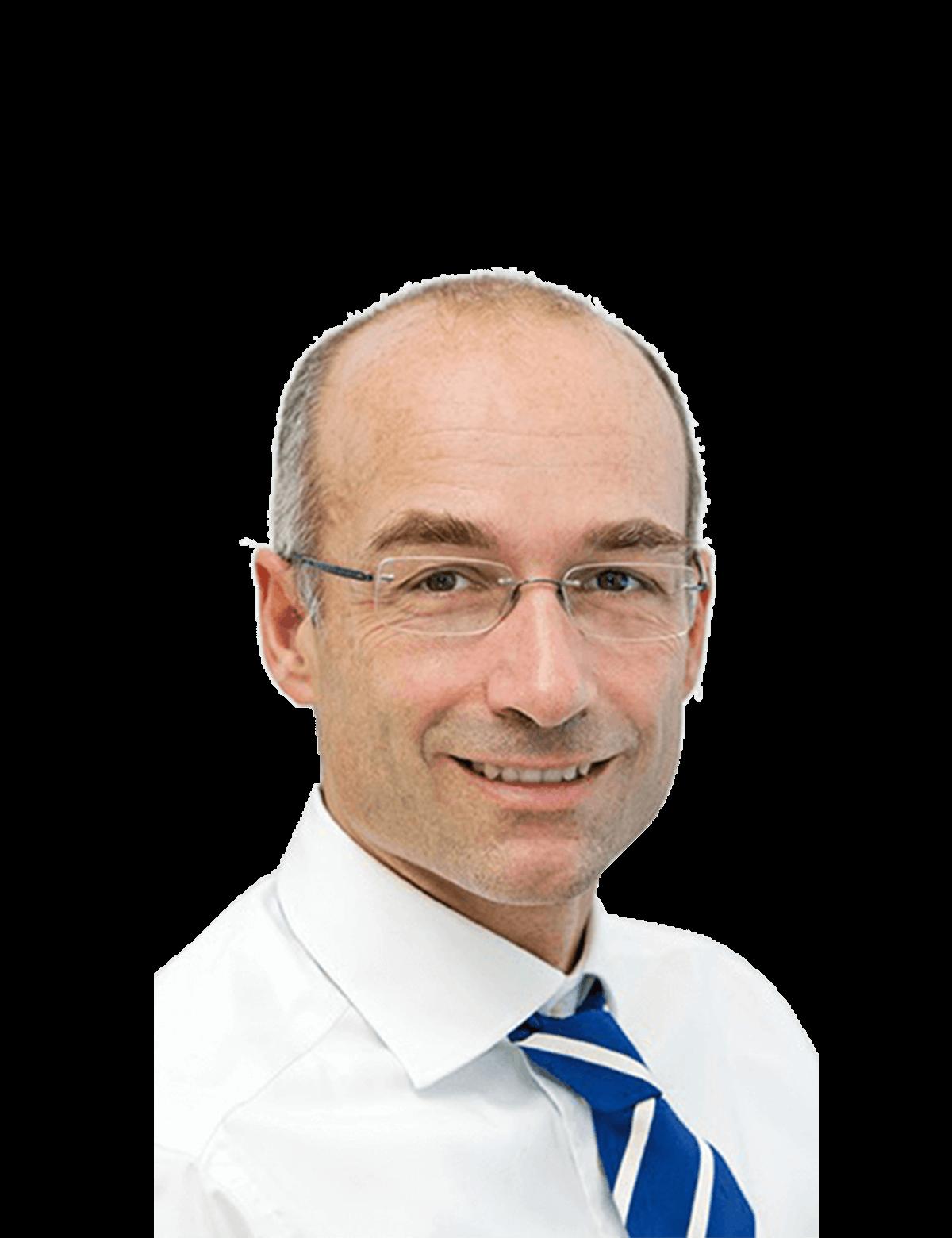 Dr. Hans-Jörg Trnka