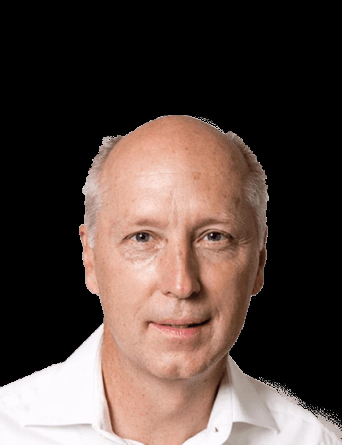 Dr. Christian Sommer