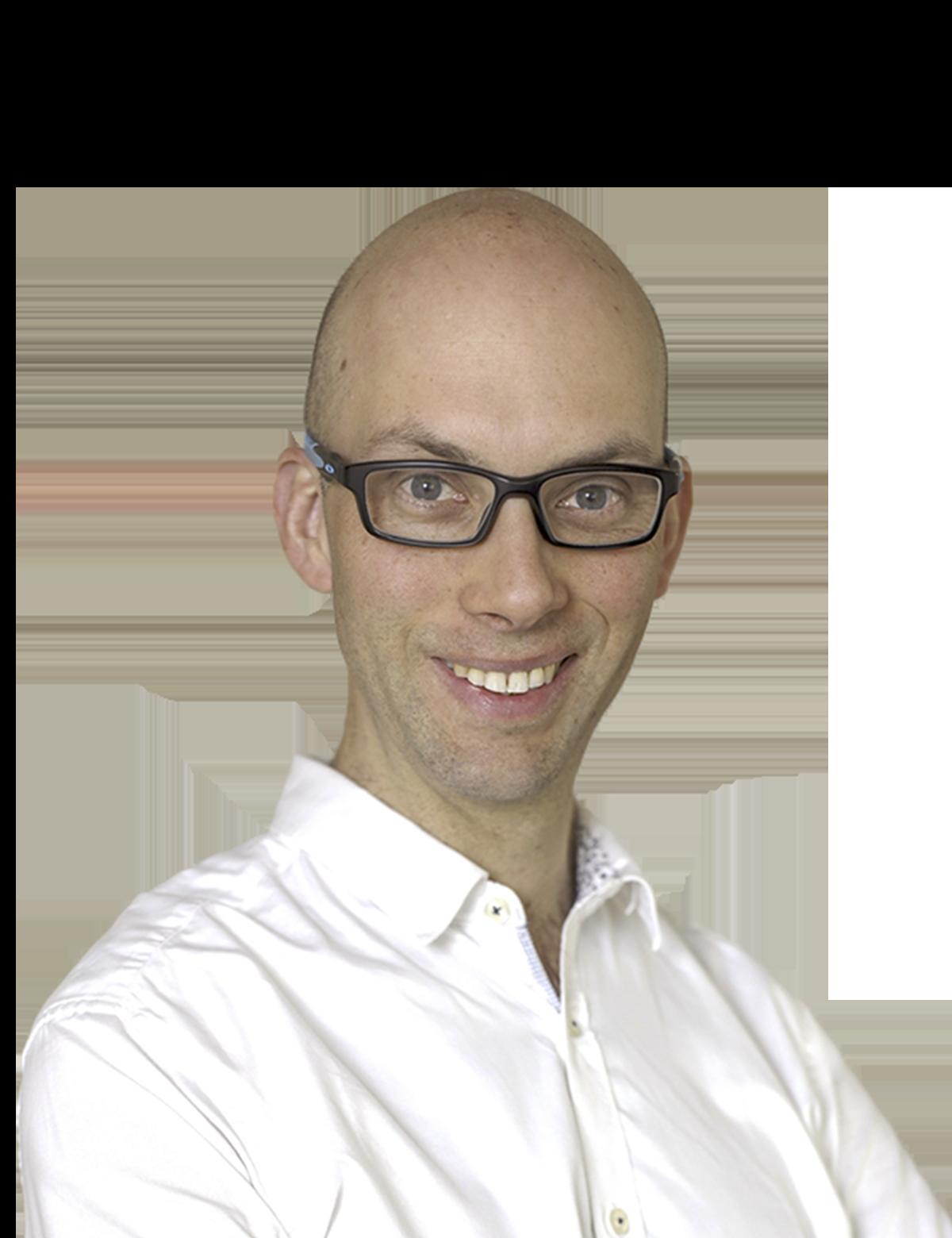 Dr. Francois Linz