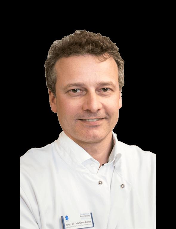 Dr. Martinus Richter