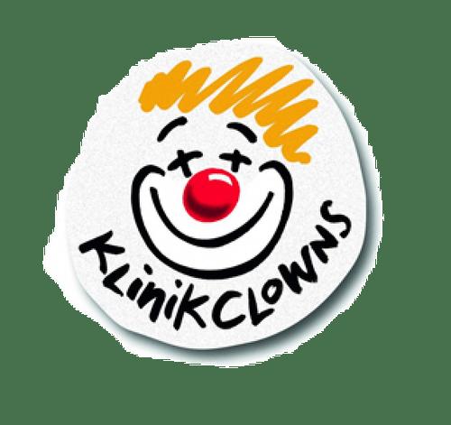Klinikclowns logo