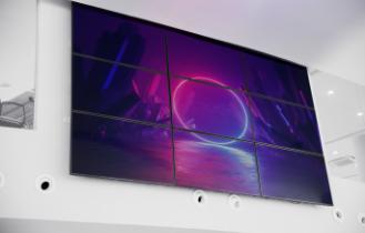 ADS - Gestion des diffusions pour un mur d'écrans