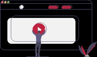 Connexion des écrans à ADS à l'aide de l'application fournie