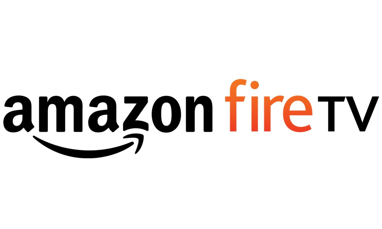 Amazon firetv logo